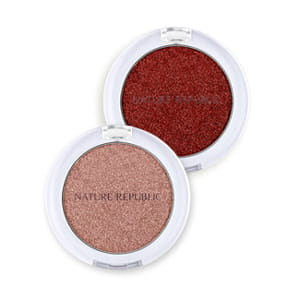 NATURE REPUBLIC By Flower Eye Shadow Jewel 2.5g