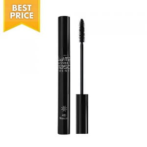 Подкручивающая объемная тушь Missha The style 4D mascara