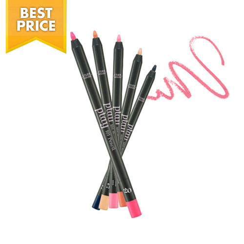 Карандаш для глаз Etude House Play 101 Pencil 0.5g