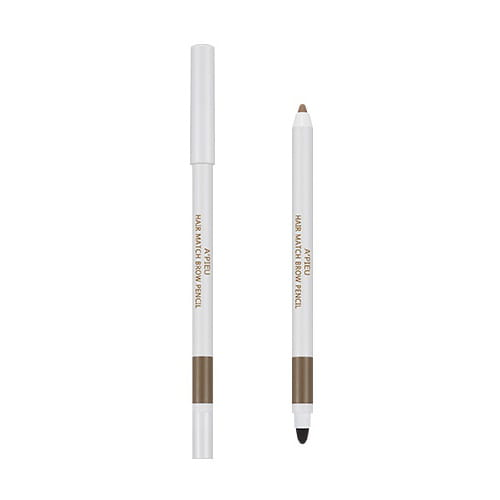Карандаш для бровей A'Pieu Hair Match Brow Pencil 0.3g