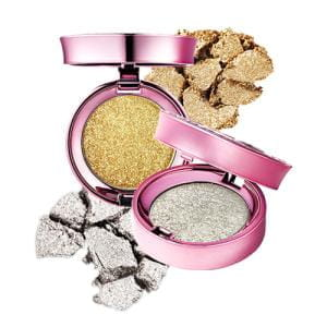 LIOELE Dollish eye shadow glitter