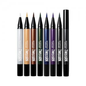 Подводка для глаз CLIO Twisturn Waterproof Turnliner