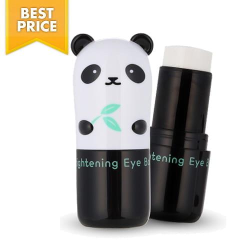 База под макияж с эффектом сияния Tony Moly Panda's Brightening Eye Base 9g
