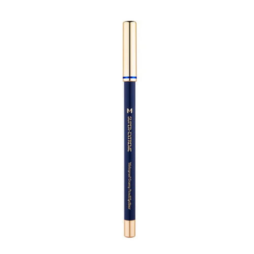 Водостойкая подводка для глаз Missha M Super Extreme WaterProof Creamy Pencil Eyeliner 1.9g