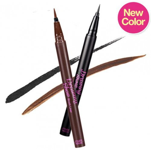 Подводка для глаз Etude House Drawing Show Brush liner