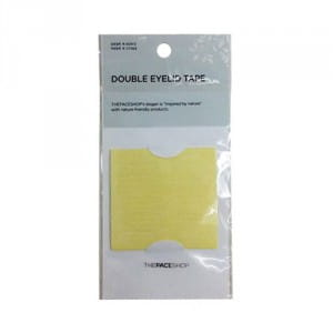 THE FACE SHOP Daily Beauty Tools Double Eyelid 4ea