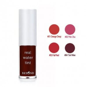BEYOND Real Water Tint 3.5g