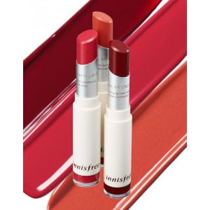 INNISFREE Real Fit Creamy Lipstick 3.5g