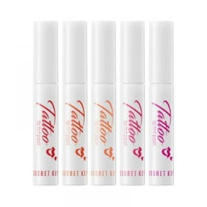 SECRET KEY Tattoo Lip Tint Pack 10g