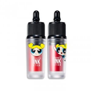 PERIPERA Peri's Ink Moist Stick 3.5g (Peripera X Powerpuff Girl Collection)