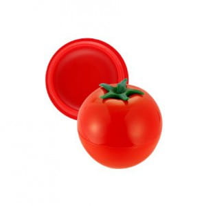 Tony Moly Mini Cherry Tomato Lip Balm SPF15PA+