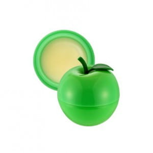 Tony Moly Mini Green Apple Lip Balm SPF15PA+