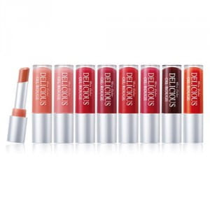SKINFOOD Vita Color Delicious Oil Rouge 3.2g