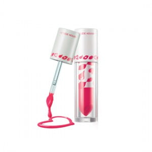 Блестящая помада Etude House Color in Liquid Lips 3.5g
