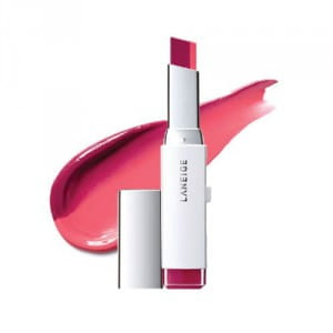 Помада для губ 2 в 1 [W1] LANEIGE Two Tone Lip Bar 2g