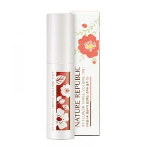 NATURE REPUBLIC By Flower Triple Volume Tint 4g