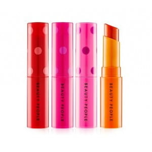 [MERRYSHOP] Beauty People Wonder High tint lip balm 3.5g