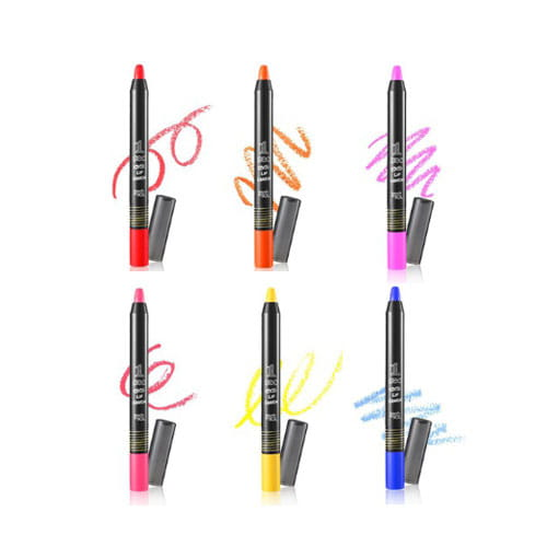 Помада-карандаш для губ Touch In Sol One Second Vivid Lip Crayon 1.8g