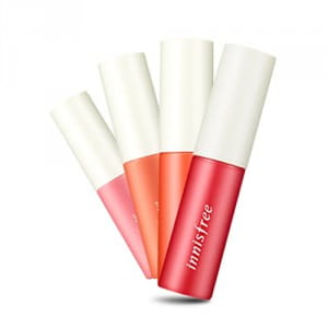 Тинт для губ Innisfree Eco Flower Tint 10ml