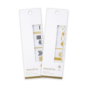 INNISFREE Eco Nail Henna Sticker 1ea