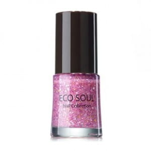 THE SAEM Eco Soul Nail Collection Gemstone 10ml