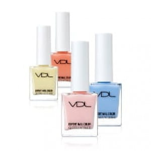 VDL Expert Nail Color (gloss lacquer) (pantone)