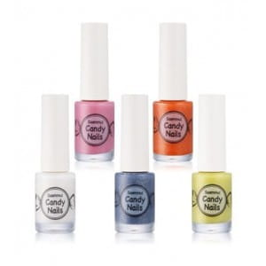 THE SAEM Saemmul Candy Nails 7ml