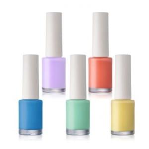 THE SAEM Saemmul Pastel Nails 7ml