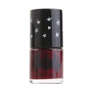 Urban Dollkiss Black Devil Pearl Nail Color #1