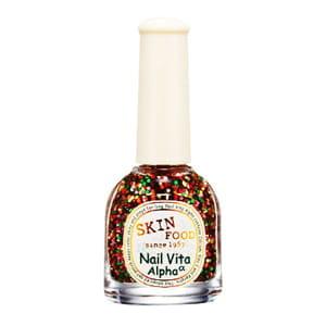 SKINFOOD Nail Vita Alpha (Sprinkles) 10ml
