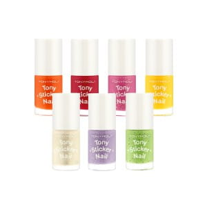 Tony Moly Tony Sticker Nail 8ml