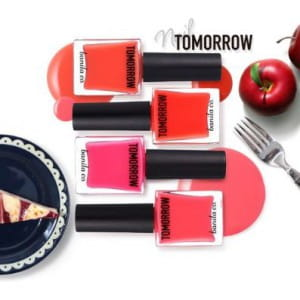 BANILA CO Tomorrow Nail Color