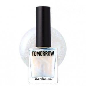 BANILA CO Tomorrow Nail - perl Top coat blue