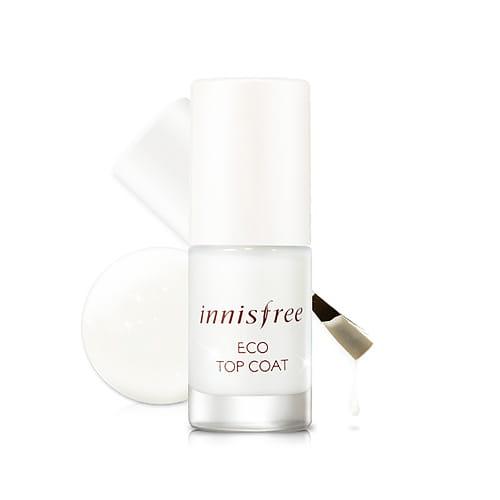 Топовое покрытие Innisfree Eco Top Coat 6ml