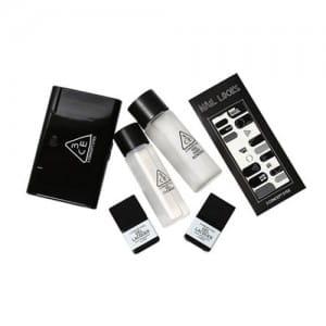 STYLENANDA 3 Concept Eyes Gel Nail Kit 6 items