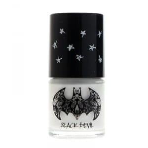 Urban Dollkiss Black Devil Nail Color #29