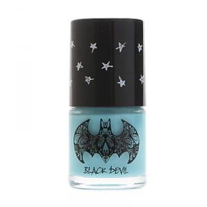 Urban Dollkiss Black Devil Nail Color #20