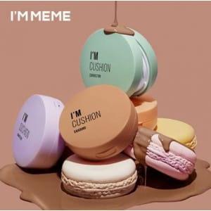 MEMEBOX I'M meme I'm cushion
