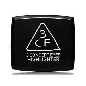 Хайлайтер для кожи вокруг глаз STYLENANDA 3 Concept Eyes Highlighter 4.8g