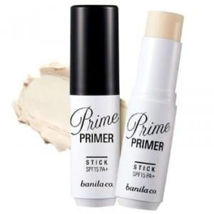 BANILA CO Prime Primer Stick 10.5g SPF15 PA+