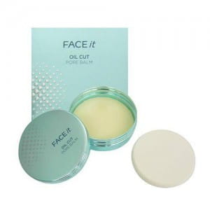 Праймер-затирка The Face Shop Face It Oil Cut Pore Balm 17g
