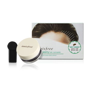 INNISFREE Don't Worry Hair Concealer 4g [Online]
