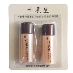 Danahan Cheonjihyang For Men mini set