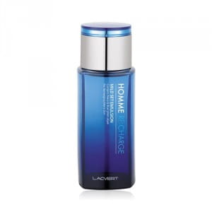 LACVERT Homme Re:charge Mild Set Emulsion 160ml