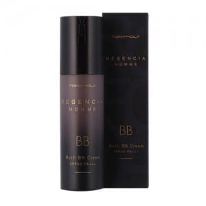 ВВ-крем  для мужской кожи Tony Moly Regencia Homme Multi BB Cream 50ml