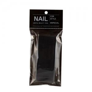 Спонж для дизайна ногтей Tony Moly Self Art Nail Gradation Sponge 10p