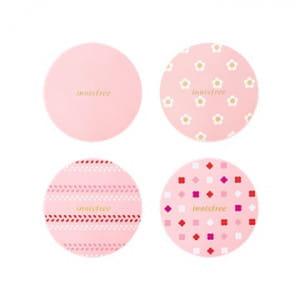 INNISFREE My Cushion Light Pink Cushion Case 1ea (Limited Edition)