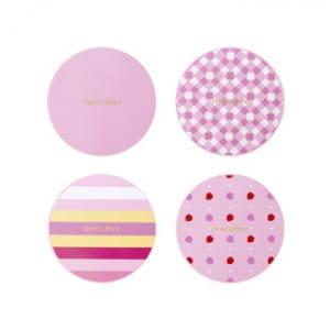 INNISFREE My Cushion Pink Cushion Case 1ea (Limited Edition)