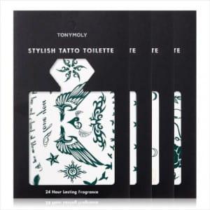 TONYMOLY Stylish Tattoo Toillete