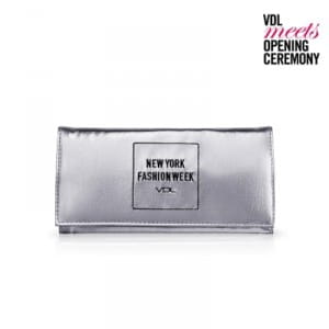 VDL Metalic Brush Pouch (Opening Ceremony Collection)